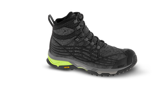 Boreal Hurricane Shoes Men Antracita